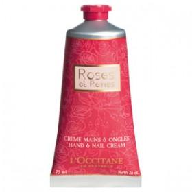 L'Occitane Rose ET Reines Hand Cream (75ml)